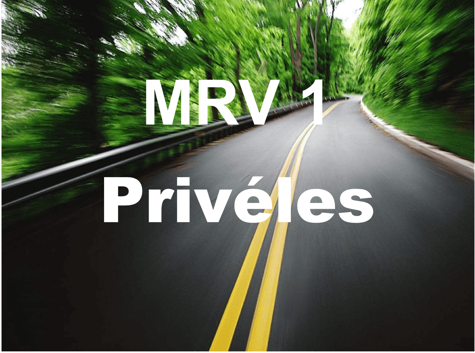 MRV 1